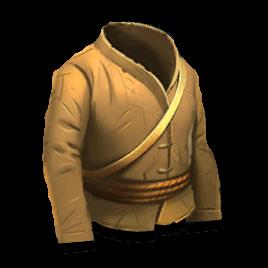 Грубая одежда из Империи Паззов