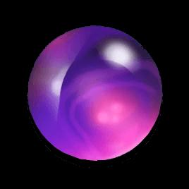 Магический шар из Империи Паззов
