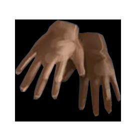 Изящные перчатки из Империи Паззлов