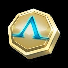 Монета Атлантиды в Империи Пазлов