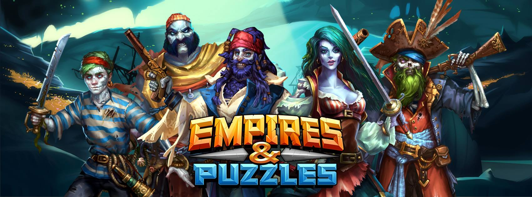Пираты Кореллии — редкое событие в Империи Пазлов